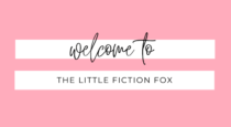 Welcome (Back?) To The Little Fiction Fox!